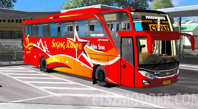Livery Bus Jb3 Hdd