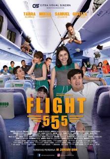 FLIGHT 555 2018