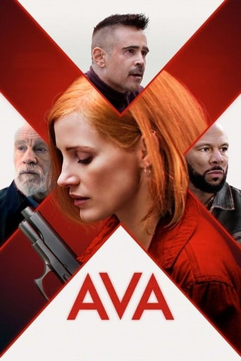 Download Ava (2020) Torrent Dublado e Legendado