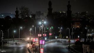 عاجل | «الوزارة تكشف حقيقة زيادة عدد ساعات الحظر فى رمضان هذا العام