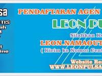Tentang Server Leon Pulsa Murah 2019