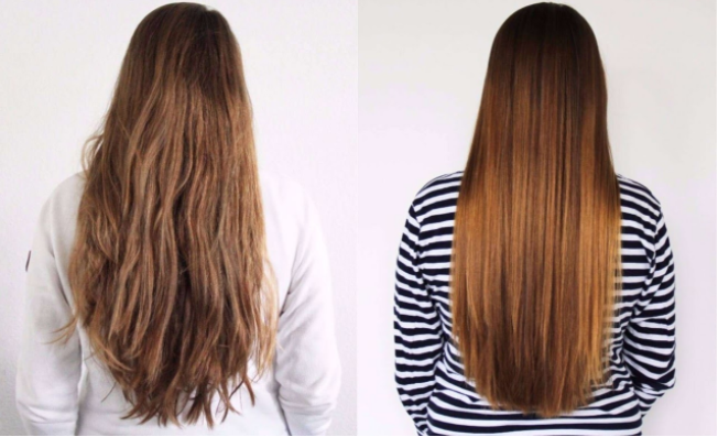 Keratin Treatment In The Salon - How Does It Work?