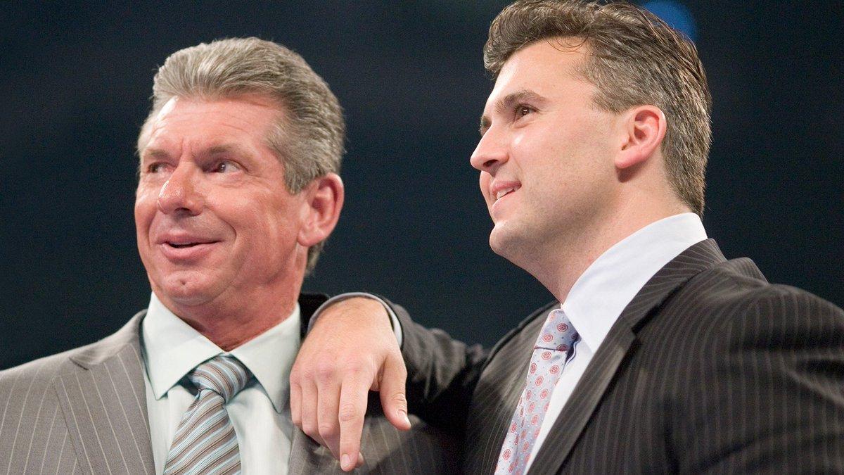 Qual foi a reação de Vince McMahon quando Shane McMahon saiu da WWE?