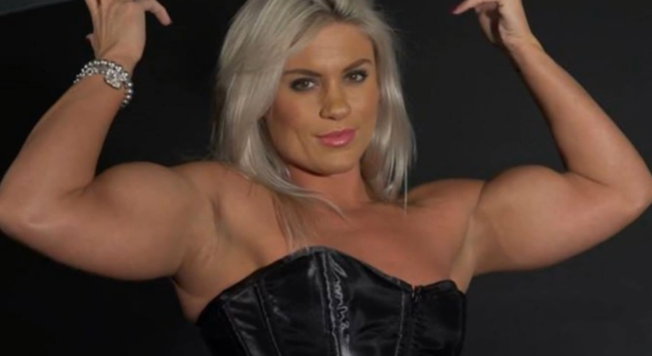 Bodybuilding Women | Video