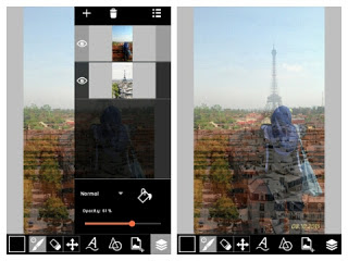 Cara Mudah Mengganti Background Photo dengan PicsArt