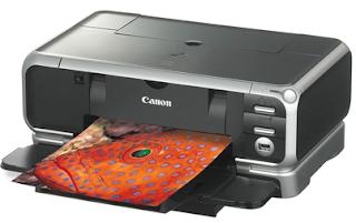 Canon Pixma iP4000R Treiber Herunterladen
