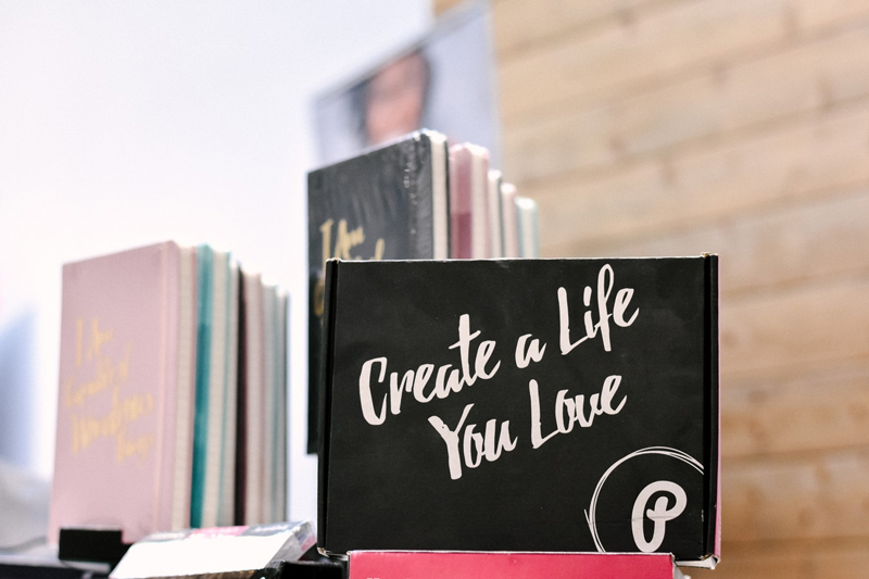 Top Ways To Create A Life You Love