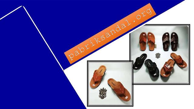 READY STOK Sandal Pria Imitasi | Sandal CS Pria ELF