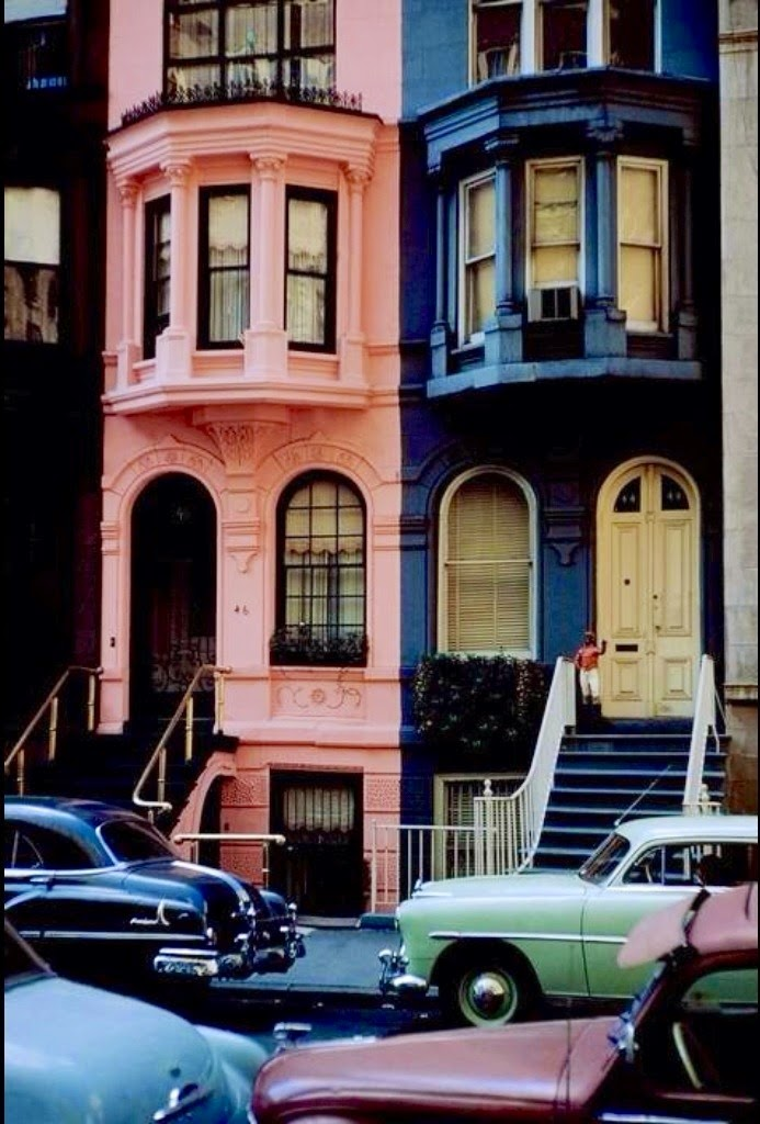 My Heritage Home Vintage Pink Chic Houses Amp Apartments 2015