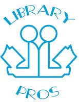 Library Pros logo