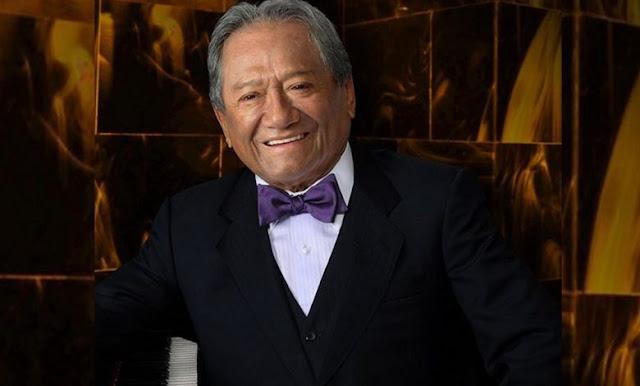 Armando Manzanero dio positivo a COVID-19: está hospitalizado: SACM