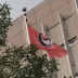 Antifa storms government building in Minnesota: Hoist 'Antifa' flag after burning county flag
