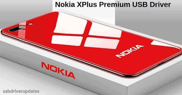 nokia-xplus-premium-usb-driver