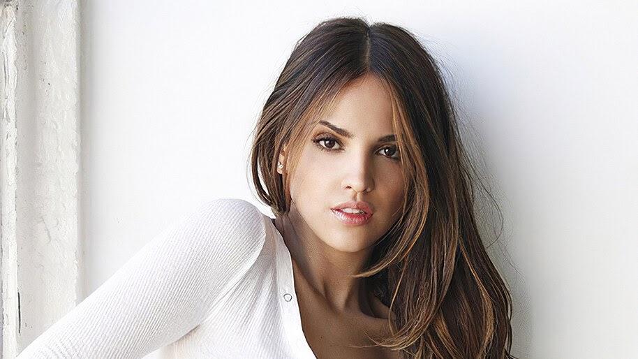 Eiza Gonzalez, Actress, 4K, #6.351