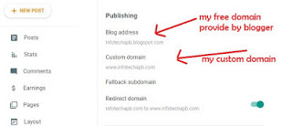 Create a Professional Blog
