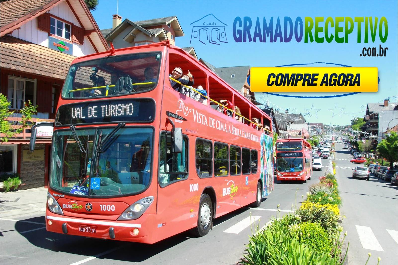 Panama Tour Bus