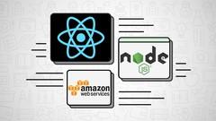 React Node AWS - Build infinitely Scaling MERN Stack App