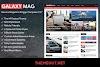 GalaxyMag Premium Blogger Template Free Download । ThemeHut.Net
