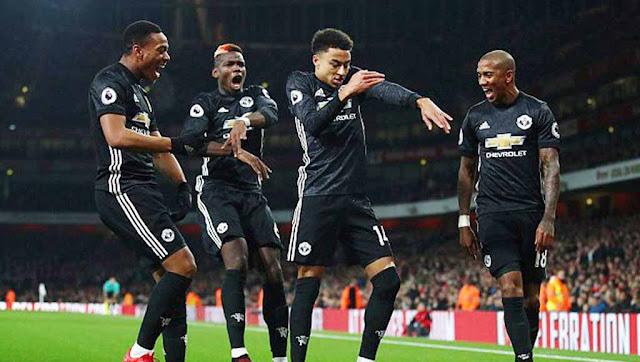 FIFA 19: Selebrasi Dansa Terbaru untuk Paul Pogba dan Jesse Lingard