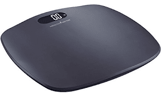 HealthSense Weighing Scale Digital