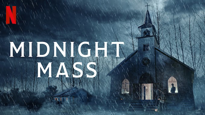 Midnight Mass spiegazione finale e recensione della serie Tv horror di Netflix