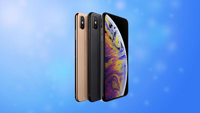 سعر ومواصفات ومميزات هاتف iPhone Xs الجديد