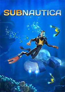Subnautica Torrent (PC)