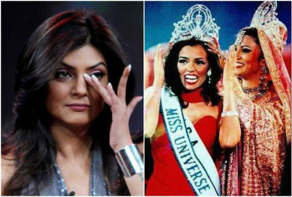 Former world beauty Chelsea Smith died at the age of 45, 23 years ago Sushmita Sen was crowned