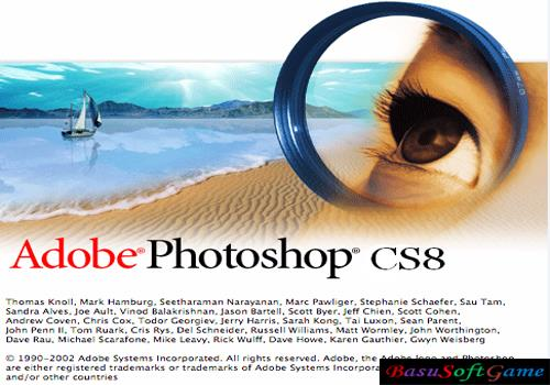 Adobe photoshop cs 8. 0 free download | all in one.
