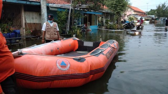 Update Bencana Terkini : Lebih dari 1.300 Bencana Hingga Akhir Mei 2020
