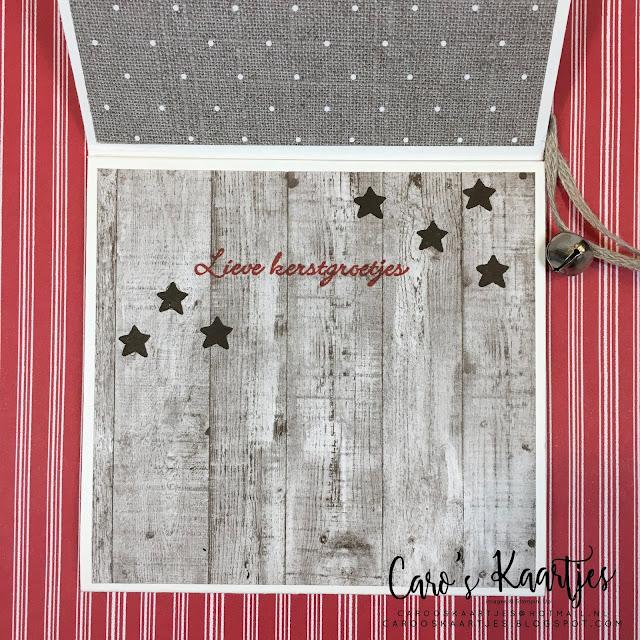 Caro's Kaartjes Onafhankelijk Stampin' Up! demonstratrice, carooskaartjes@hotmail.nl