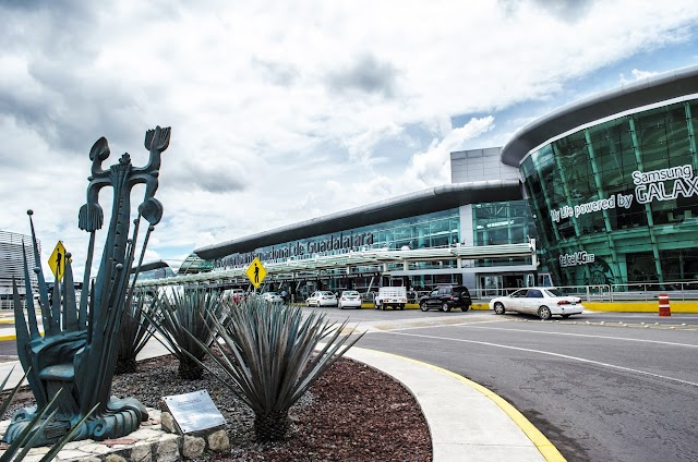 Estrena Guadalajara nuevo vuelo a Chicago en invierno