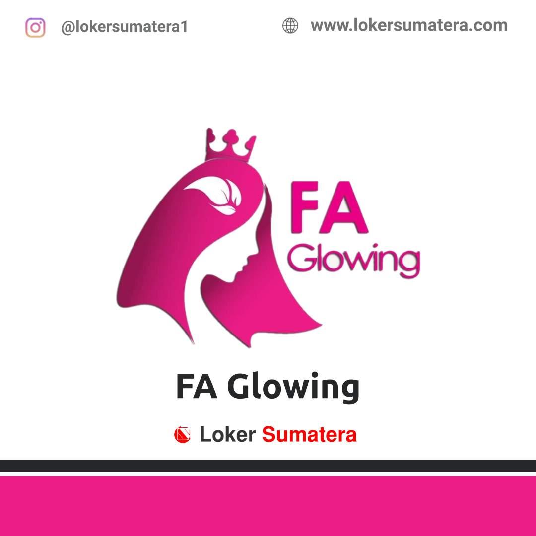 Lowongan Kerja Pekanbaru: FA Glowing April 2021