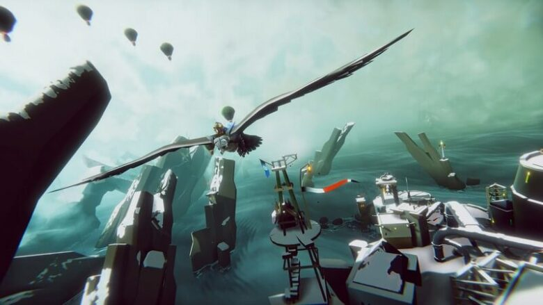 AAA game, the latest version of The Falconeer game, download The Falconeer, download The Falconeer game update, download The Falconeer game, download Falconer game for pc, download free The Falconeer game, download The Falconeer game, download the full version of The Falconeer game,  Game The Falconeer