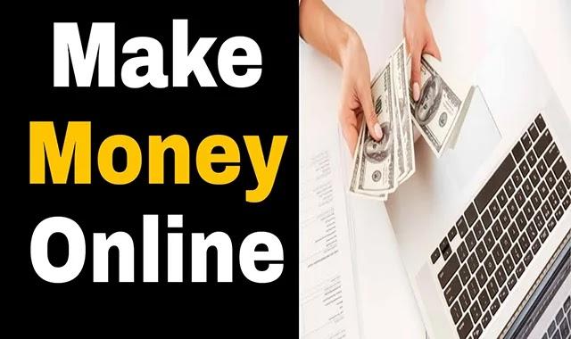 make money online.
