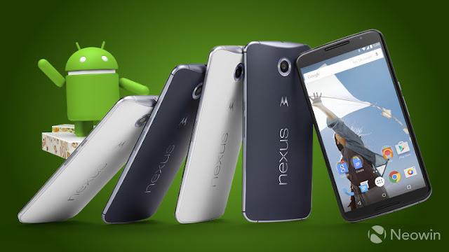 Google: Já chegou o Android 7.1.2 Nougat (beta)