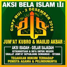Inilah Hikmah Dari Kejadian Penistaan Agama Di Indonesia