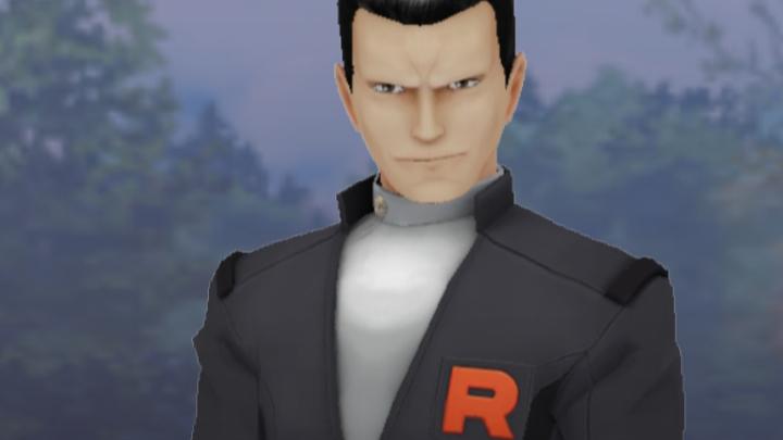 団 ロケット ポケ go
