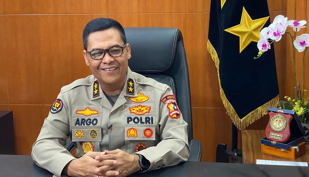 Polisi Sebut Hukuman Berat Menunggu Penusuk Syaikh Ali Jaber