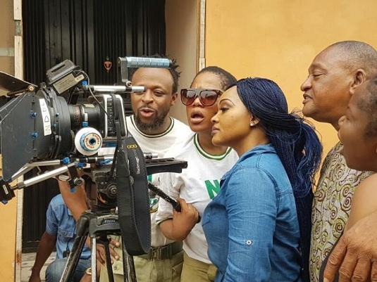classroom love nollywood movie