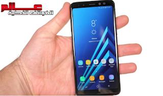 مواصفات و مميزات هاتف سامسونج Samsung Galaxy A8 2018