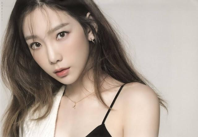 Biodata dan Profil Taeyeon