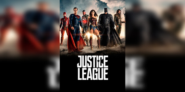 Sinopsis, detail, dan nonton trailer Film Justice League (2017)