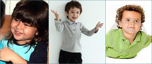 Gaya Rambut Anak Laki-Laki | Rambut Info