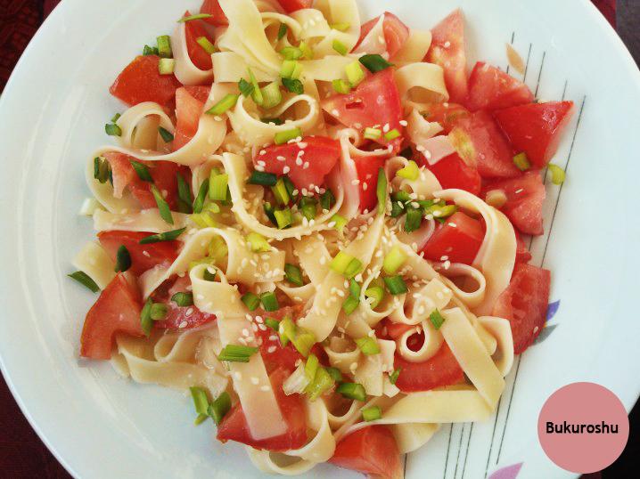 Linguine_pasta