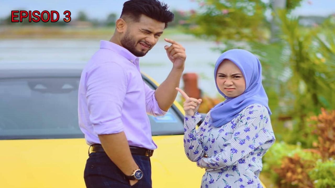 Tonton Drama Tak Sempurna Mencintaimu Episod 3 (TV3)