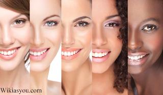 كيف تحددين نوع بشرتك؟