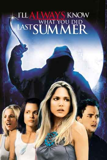Always Know What You Did Last Summer 2006 300MB Dual Audio