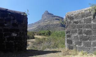 chandwad dhodap fort