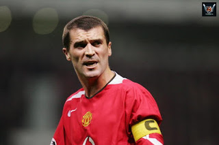 روي كين مانشستر يونايتد